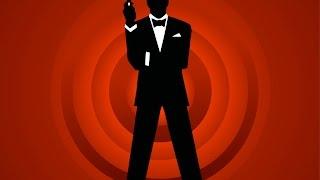 Агент 008 - Джеймс Бонд HD 1080p