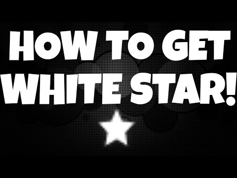 How to Get WHITE STAR! Tutorial - Fame Farming Guide!