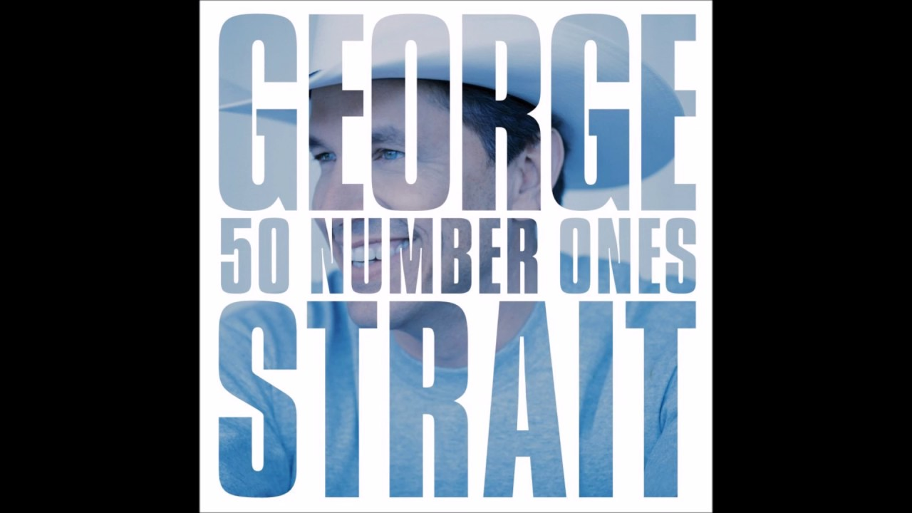 George Strait- Ace in the Hole