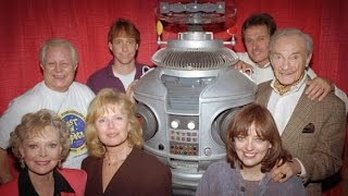 Lost in Space - 60s cast interviews, part 4