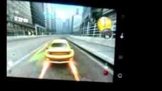 Wildfire S Game(GangstarHD)(NFS Shift) HD GameS