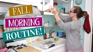 My Morning Routine! | Mom Edition | Mommy Etc