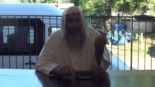 [20130802] Darf man die Gebete zusammenfassen? - Imam Abu Adam Shashaa
