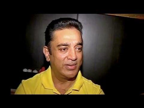 Vishwaroopam will collect Rs 350 crore: Kamal Haasan