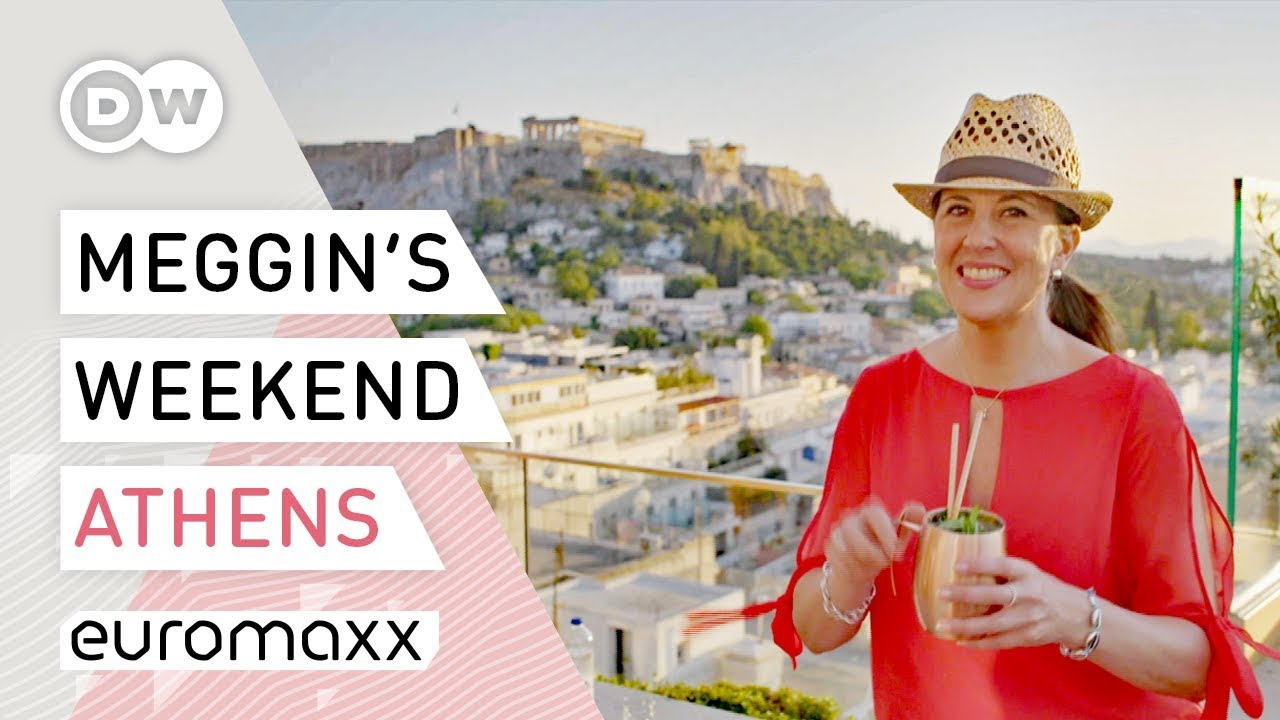 What to do in Athens? | How to spend a weekend in Greece's capital | Meggin's Perfect Weekend