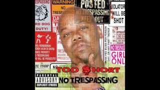 Too $hort Ft. Kokane - Shut Up Nancy [NEW FEBRUARY 2012]
