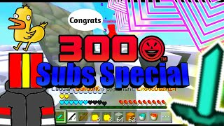 """""""Dont Hate The Player"""" 300 SUBS SPECIAL!"""