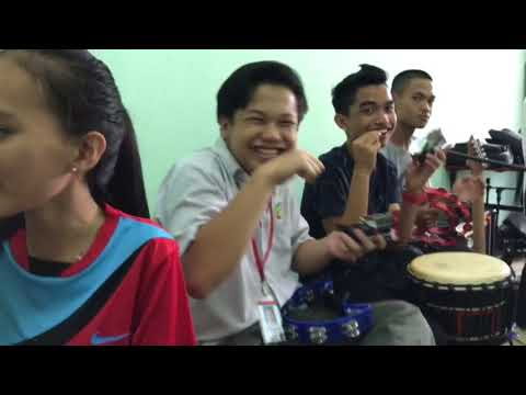 Taneousny Band - Original Sabahan by Atmosfera ft. Floor 88