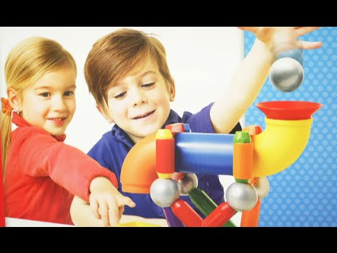 Smartmax Factory With Car From Smart Toys And Games Youtube