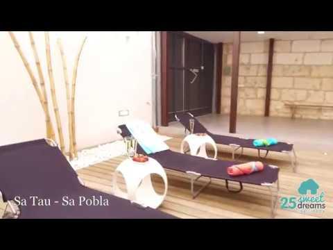 SA TAU   SA POBLA - Realizado por Akitú fotografía y vídeo
