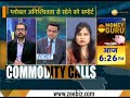 Commodities Live: Know about action in commodities market, 18th February, 2019