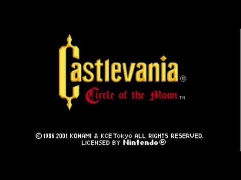 "Castlevania - Circle of the Moon ""Uma ARREGÁSTICA Vingança..."" ( ͡° ͜ʖ ͡°)"