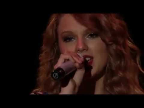 taylor-swift---enchanted-(-live-2010-)-♪-♫-♩-♬