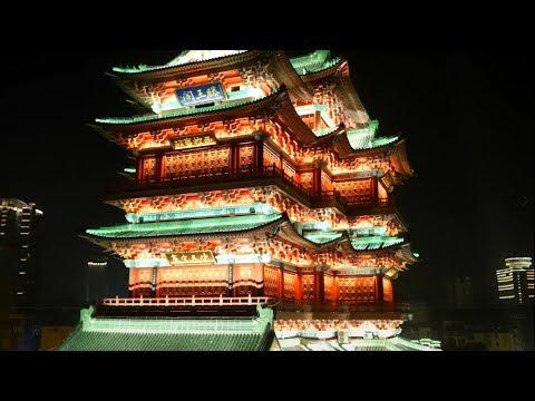 【魅力江西】Charm of jiangxi province