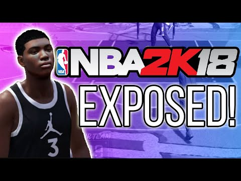 NBA 2K18 Theories: THE TRUTH ABOUT DJ EXPOSED!