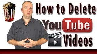 How to Delete Videos From Your YouTube Account