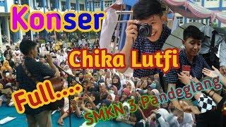 Live Konser Chika Lutfi Di Smkn 3 Pandeglang 30 April 2019 MP3