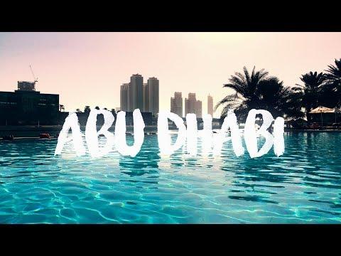 Abu Dhabi 2018 (Sam kolder inspired)