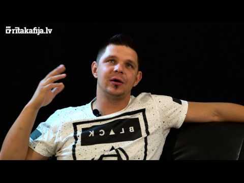 Intervija ar Ediju Vītoliņu (