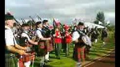 cumnock highland games 2008