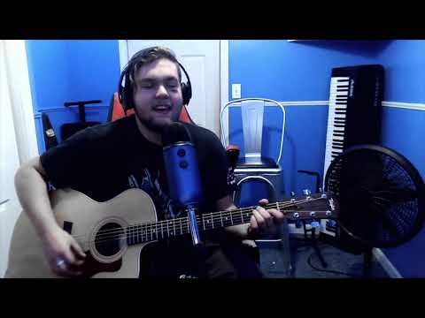 Cover- Mama I'm Coming Home By Ozzy Osbourne