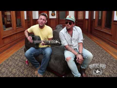Love and Theft - Candyland Acoustic