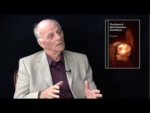 What Is Spirit Possession? with Terence Palmer