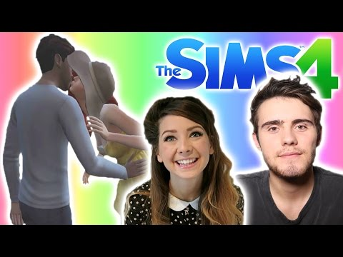 Trying For A Baby | Zalfie Sims 4 #5