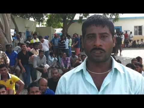 Vallance In Muscat Oman Al Hajiry Compeny
