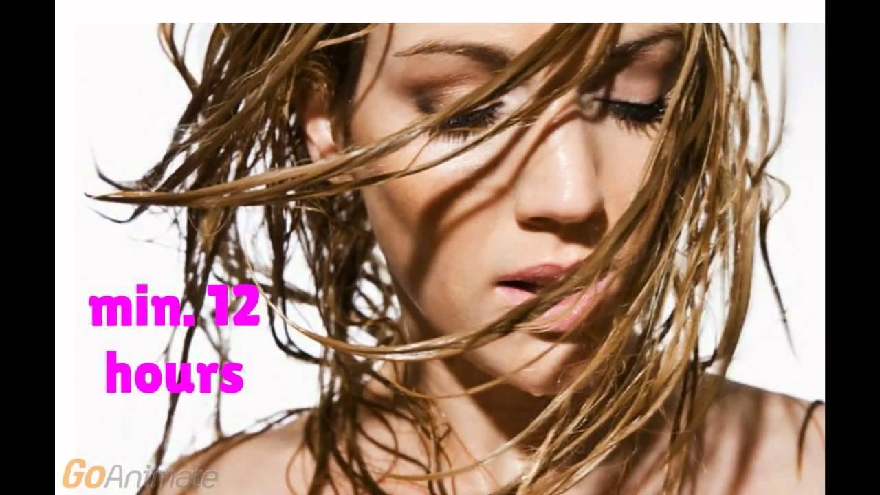 Saçların Elektriklenmesi Nasıl Engellenir