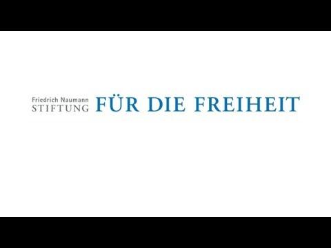 Videomitschnitt Rede zur Freiheit 2013 - Ulf Poschardt | Friedrich-Naumann-Stiftung für die Freiheit