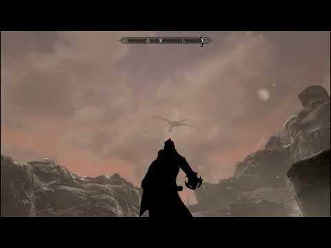 Elder Scrolls V Skyrim PKG PS3 DLC SAVE 100% Hack