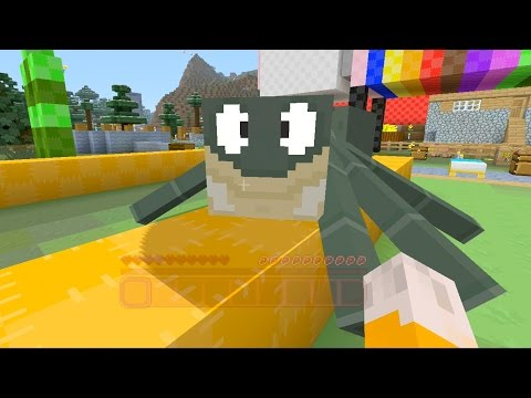 Minecraft Xbox - Quest To Kill The Wither (16)
