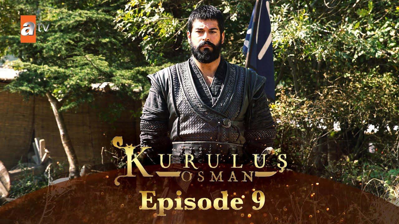 Download Kurulus Osman Urdu | Season 2 - Episode 9