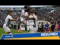 Alianza Lima Binacional Goals And Highlights