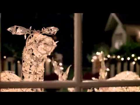 HEB Grocery Store Holiday Commercial featuring DanYa