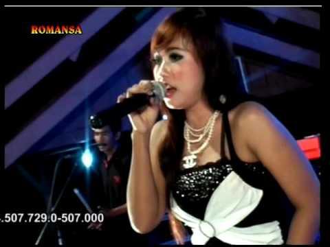 DAWAI ASMARA, ROMANSA, Live In Kuniran   Batangan Pati