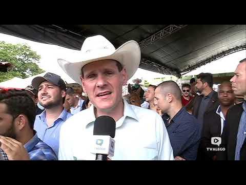 Reportagem: 13ª Festa Dos Muladeiros - 24.01.2020