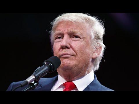 John Iadarola's Biggest Problem With Trump's Policies