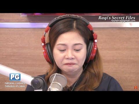 Nasa Kanya Na Ang Lahat... - DJ Raqi's Secret Files (January 3, 2019)
