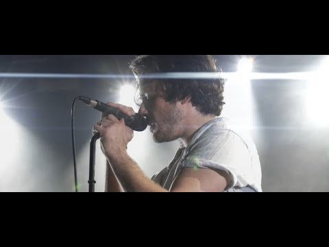 Jack Savoretti - Love Is On The Line (Official Video)
