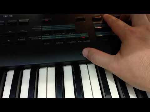 Roland JV90 -
