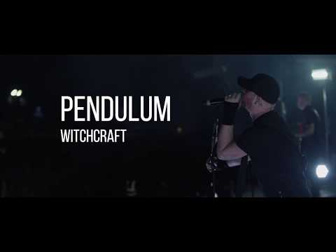 Pendulum -  Witchcraft (Live at South West Four, London)