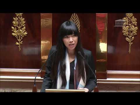 Stéphanie DO - Projet de loi ELAN, discussion générale du 31 mai 2018
