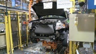 Ford Expedition (2013) PRODUCTION