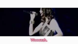 A Year Without Rain - Selena Gómez (Traducida al español) LIVE.