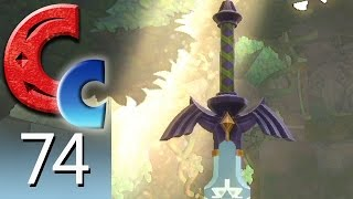 The Legend of Zelda: Skyward Sword - Episode 74 [Finale]: The Start of a Legend
