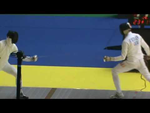 Bogota Grand Prix 2009 - TEAMS   ITALY vs GERMANY 8/9