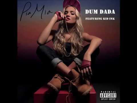 Pia Mia ft. Kid Ink - Dum Dada (audio)