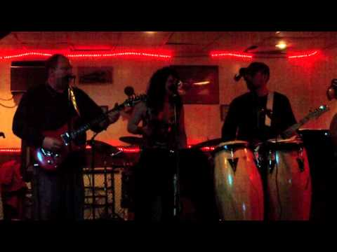 "Ruffhouse--""Roadhouse Blues""-(2/11/11)"